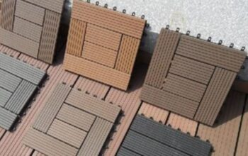 How the WPC decking is a new revolution for flooring material in future day?