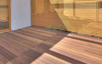 Brief Discussion About Composite Decking
