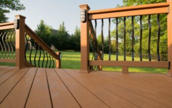 Differences between PVC Foam Board & Composite Decking